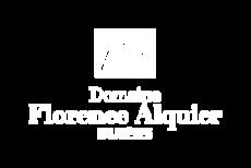 Domaine Florence Alquier Logo